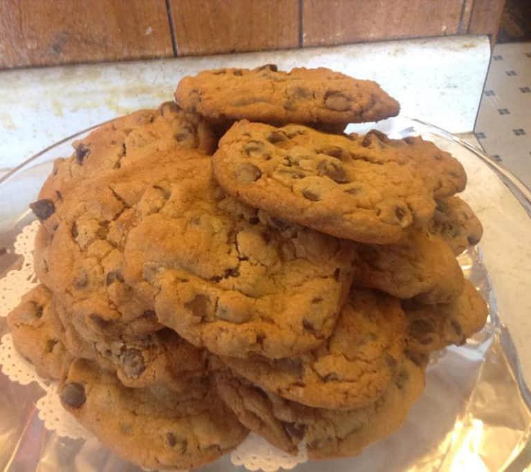 Amenities - Cookies