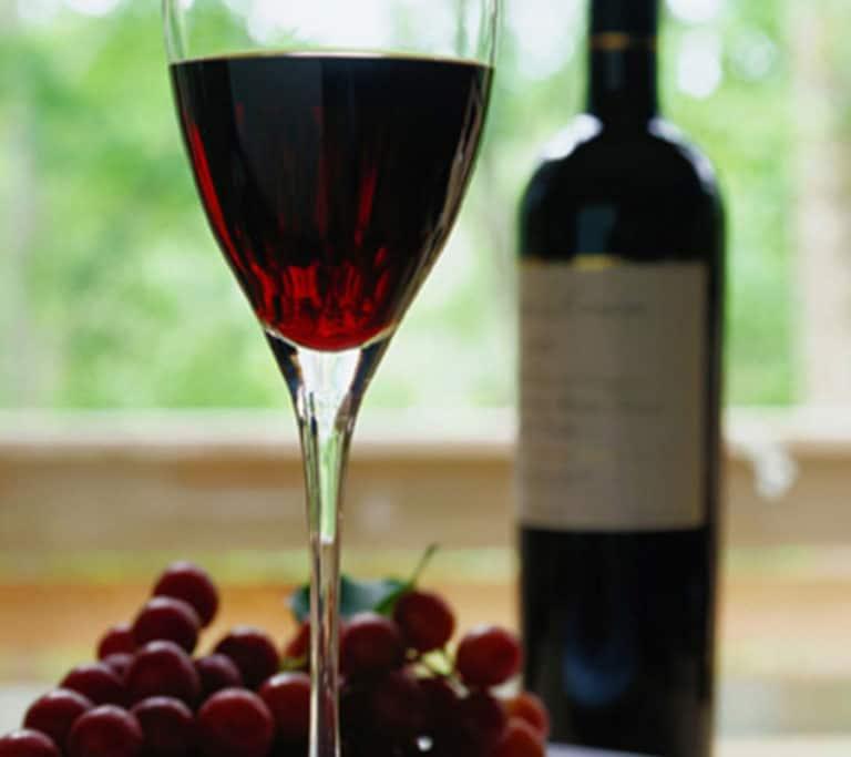Amenities - Wine