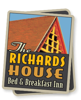 The Richards House